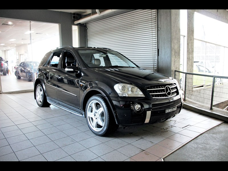 mercedes-benz ml 802754 001