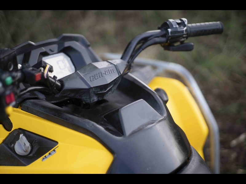 can-am outlander 570 pro 803838 011