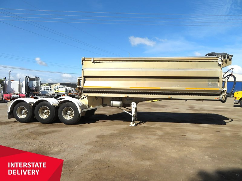 graham lusty trailers alloy side tipper 787863 003