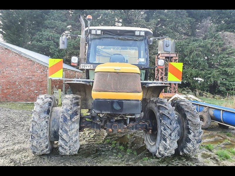 unknown multidrive 4200 self propelled bulky 804515 007