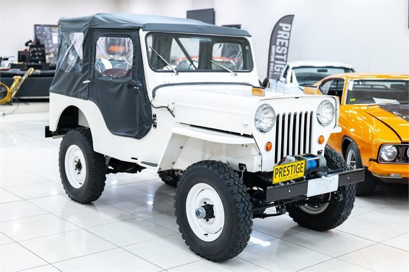 jeep willy 804633 007