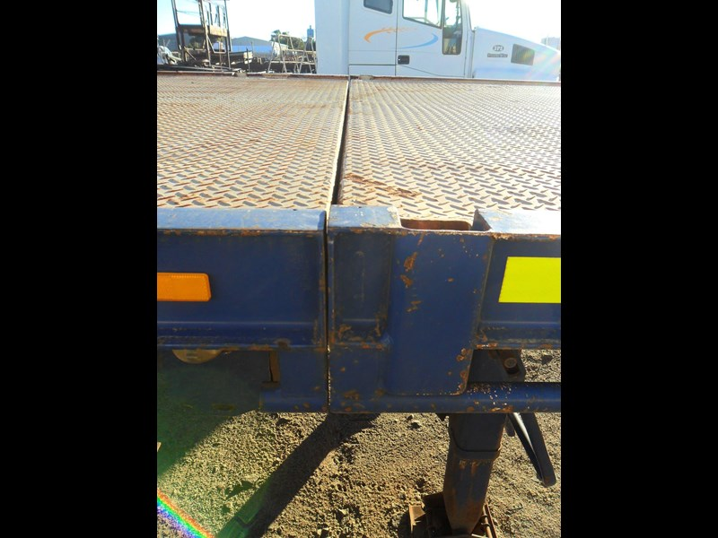 southern cross extendable triaxle flat top 800172 023