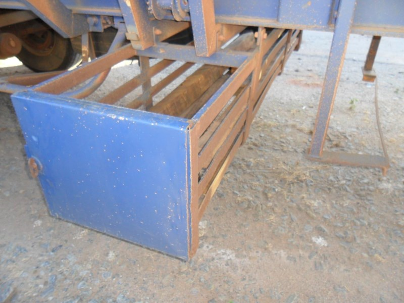 southern cross extendable triaxle flat top 800172 029