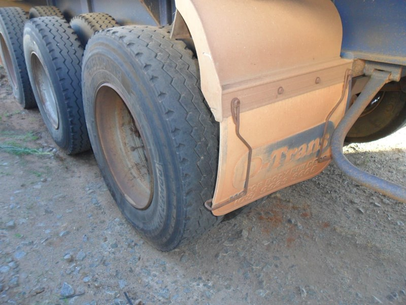 southern cross extendable triaxle flat top 800172 009