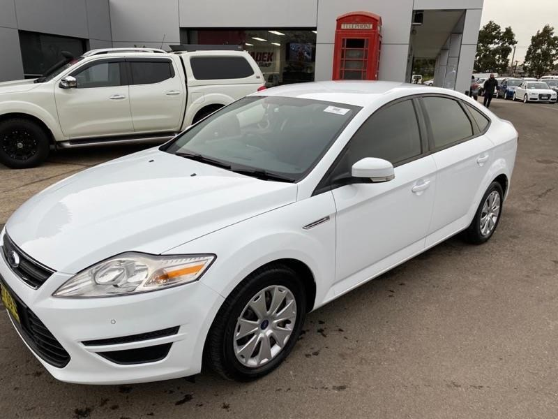 ford mondeo 804949 003
