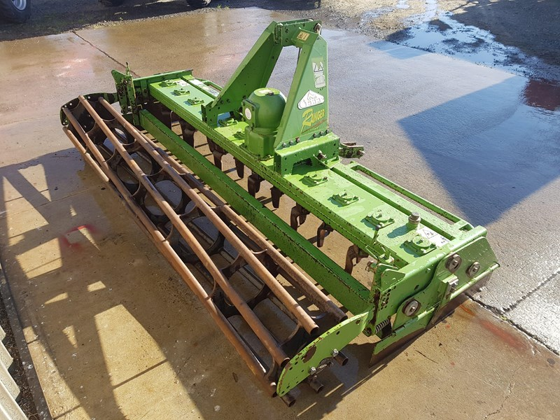 celli ranger 3.0m power harrow 805667 007
