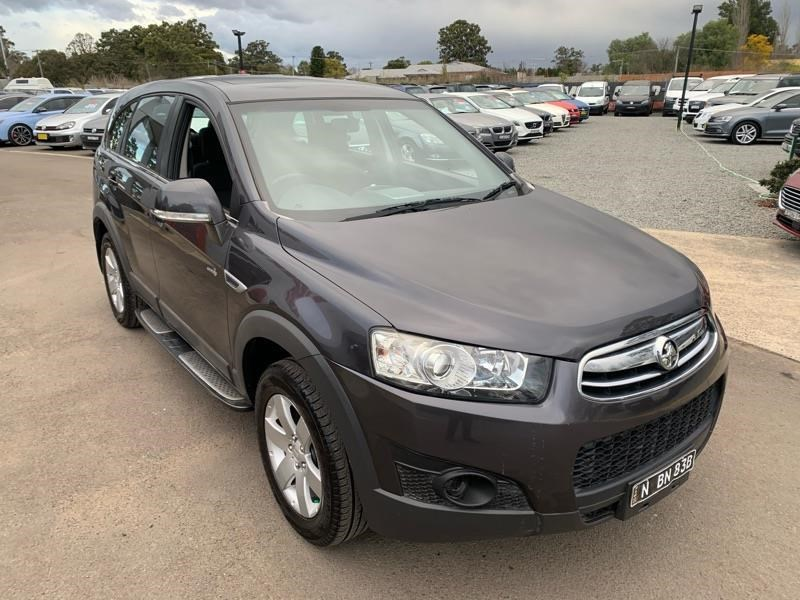 holden captiva 803484 001