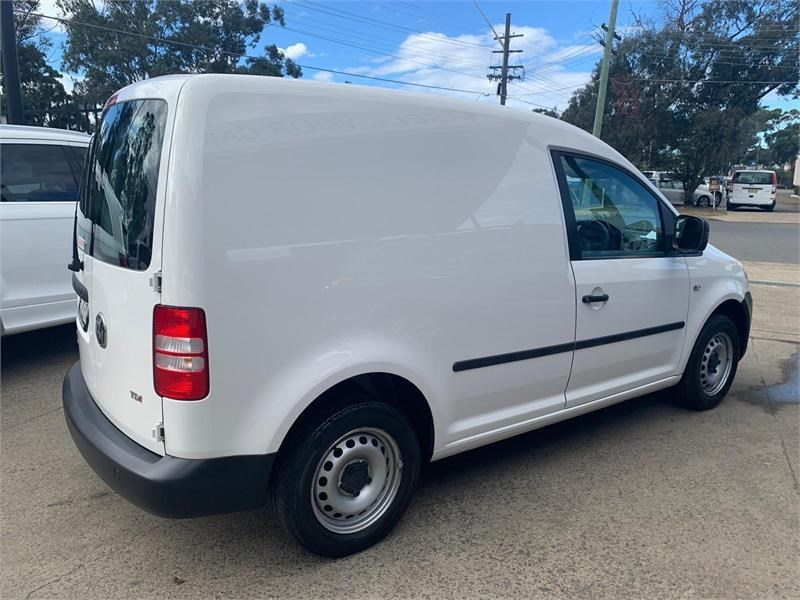 volkswagen caddy 805595 009