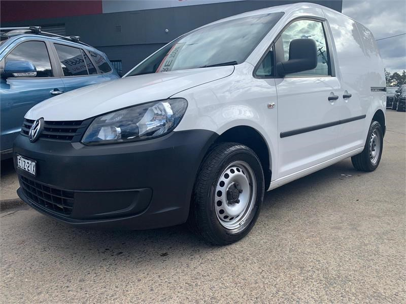 volkswagen caddy 805595 011