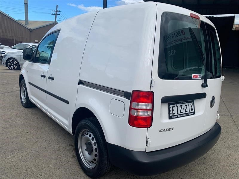 volkswagen caddy 805595 021