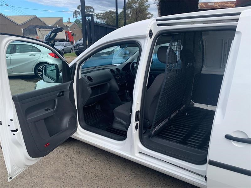 volkswagen caddy 805595 033