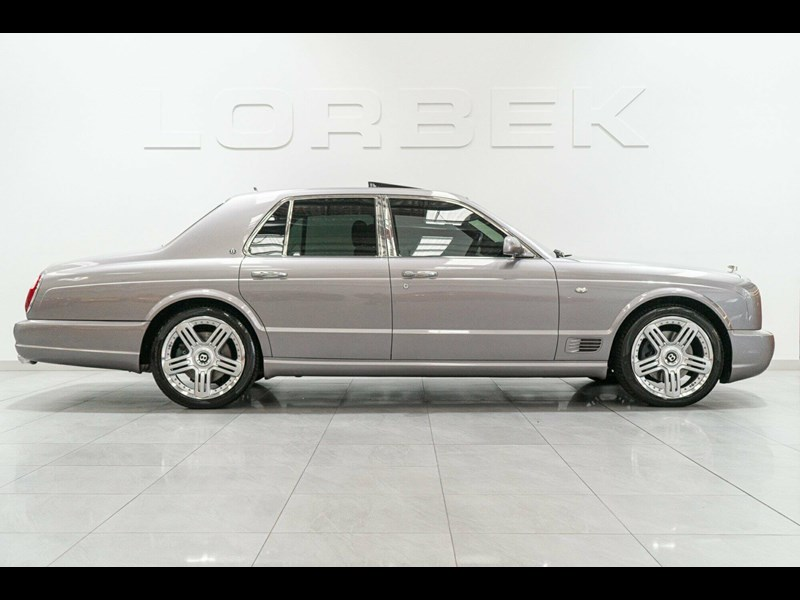 bentley arnage 806535 013
