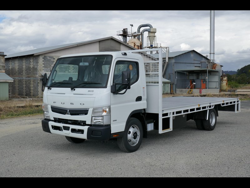 fuso canter 918 806737 009