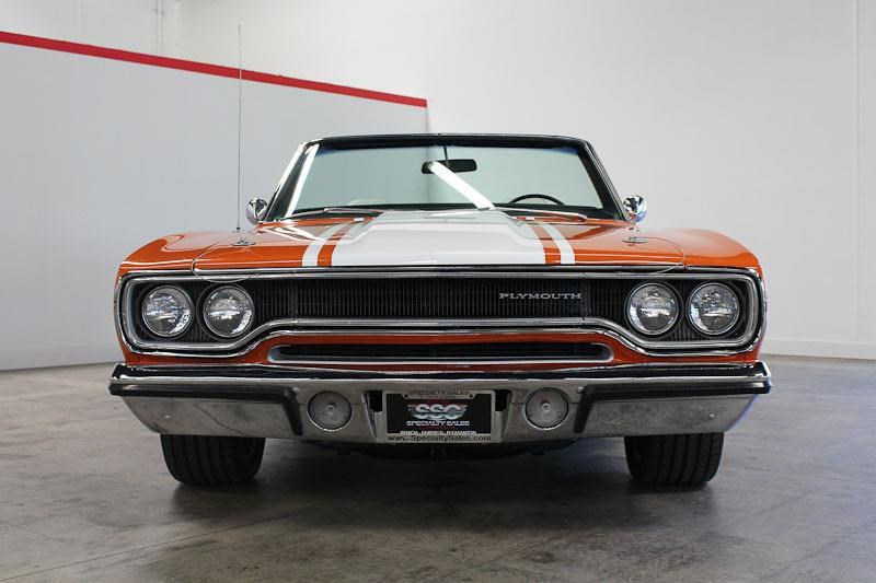 plymouth road runner 536417 007