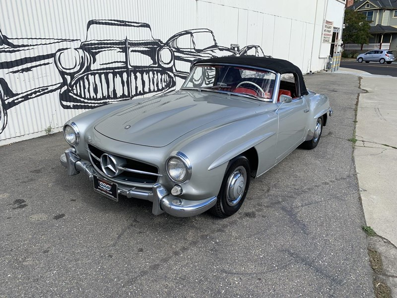 mercedes-benz 190sl 644524 041