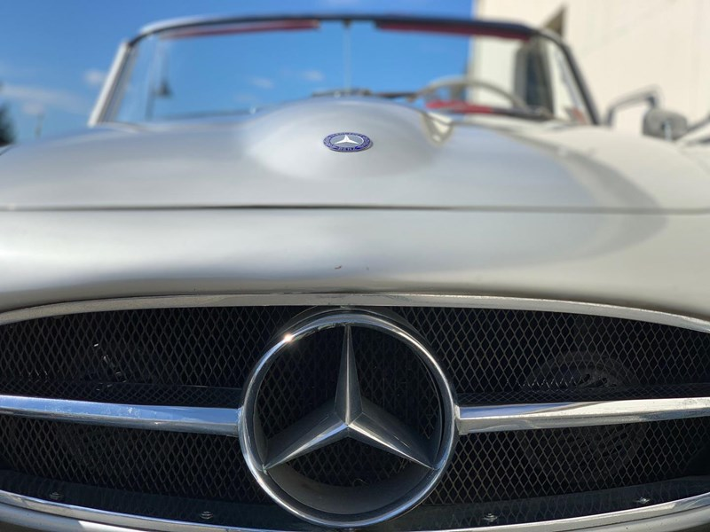 mercedes-benz 190sl 644524 057