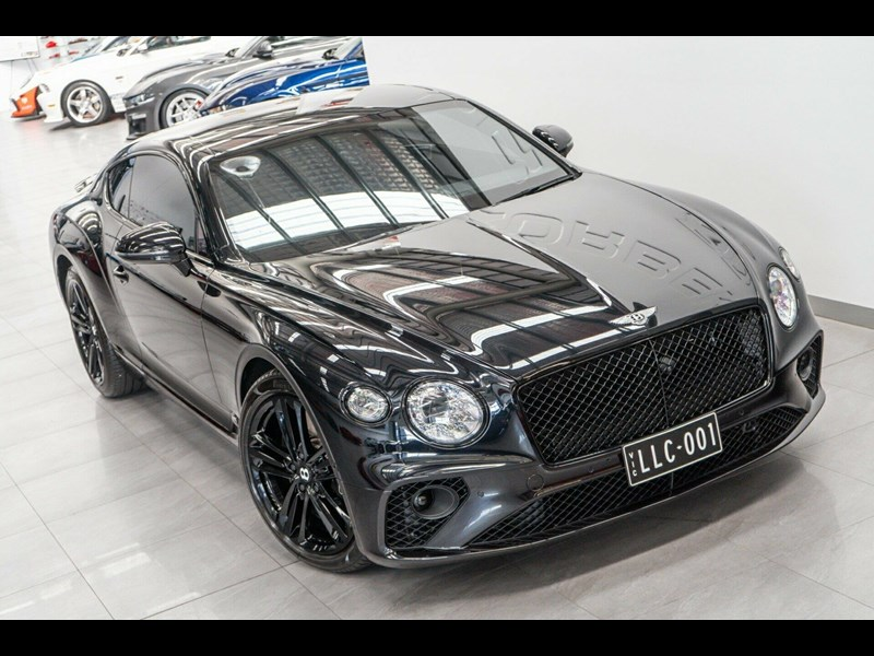 bentley continental 807044 003