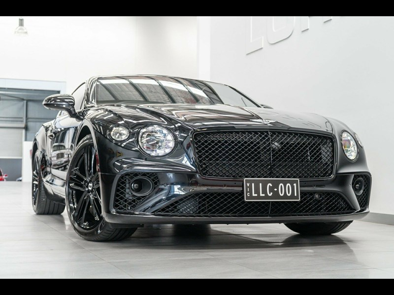 bentley continental 807044 005
