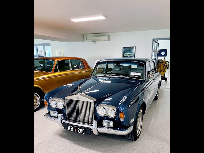 rolls-royce silver shadow 791416 023