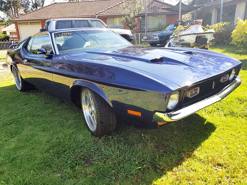 ford mustang 807270 013