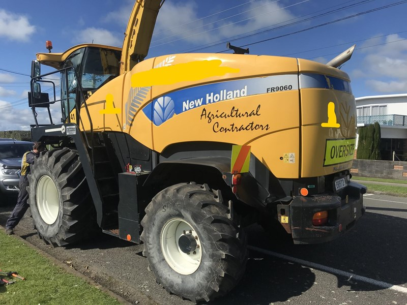 new holland fr9060 808009 001