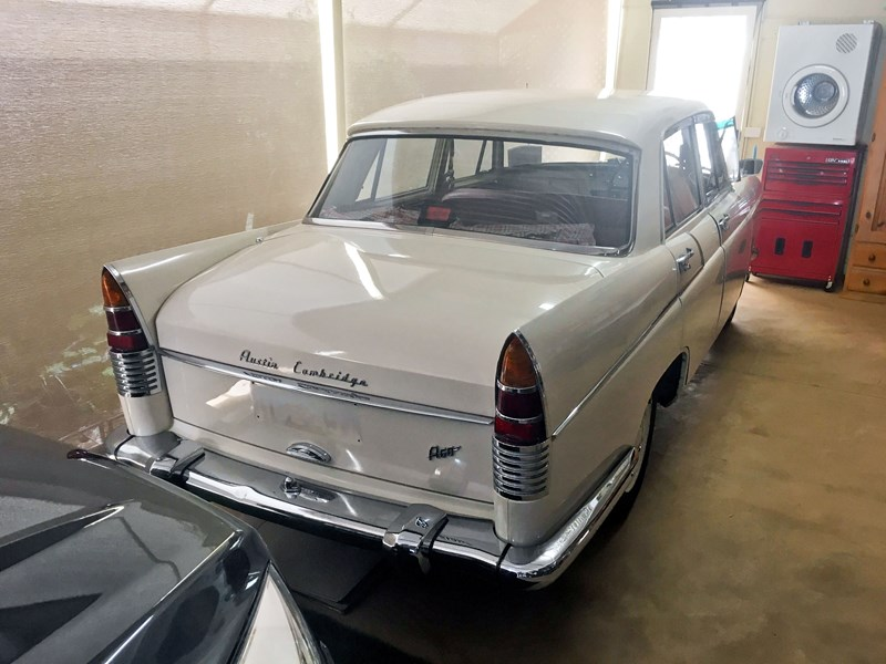 austin a 60 cambridge 808341 005