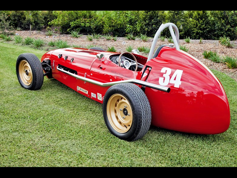 race car open wheeler 810675 005