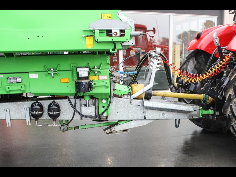 joskin ferti-space 22t horizon fs7014/25bu muck spreader 809046 011