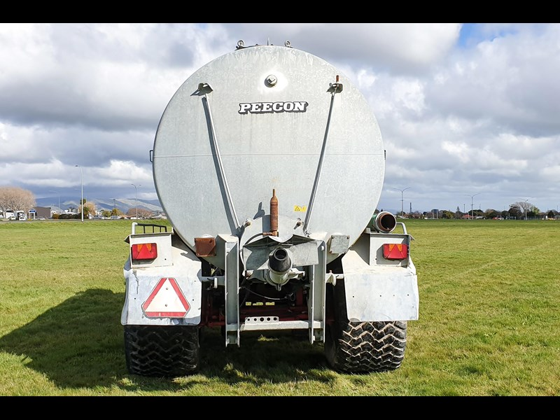 peecon 20000ltr slurry tanker 790930 005