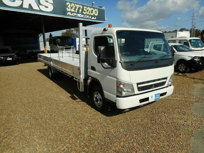 fuso canter 809242 001
