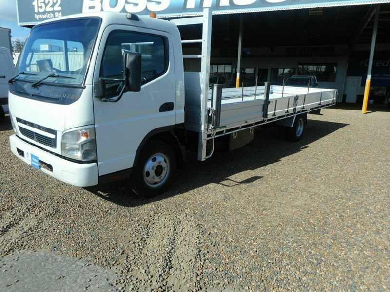 fuso canter 809242 005