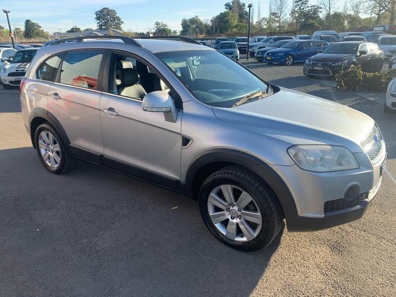 holden captiva 809259 001