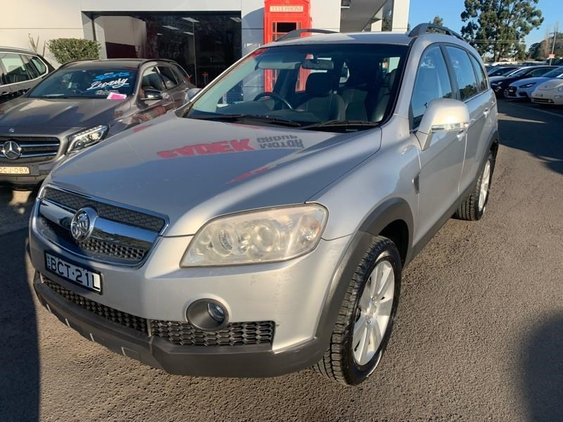 holden captiva 809259 003