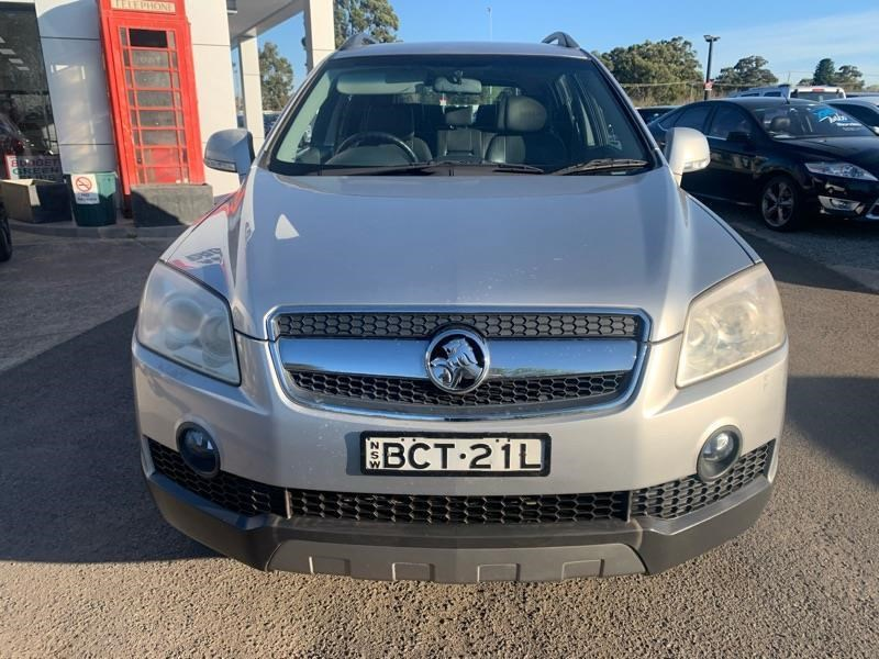 holden captiva 809259 005