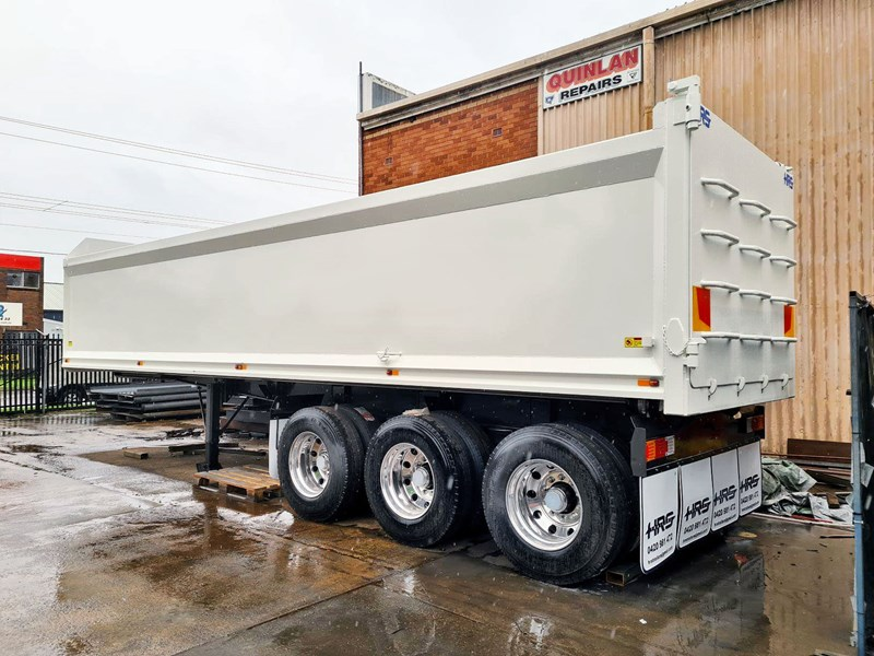 hrs trailers hrs tipper body 810977 013