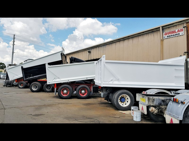 hrs trailers hrs tipper body 810977 009