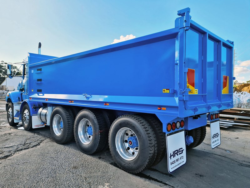 hrs trailers hrs tipper body 810977 011