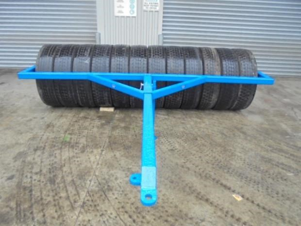power farming 3m truck tyre roller 811428 001