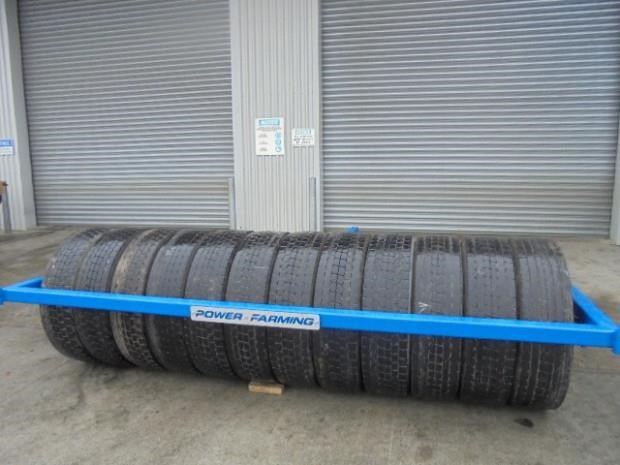 power farming 3m truck tyre roller 811428 011