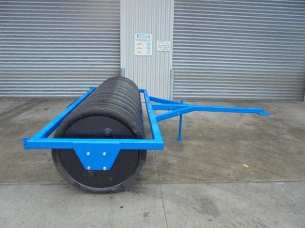 power farming 3m truck tyre roller 811428 013