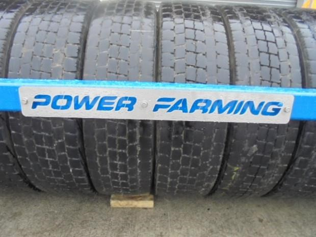 power farming 3m truck tyre roller 811428 015