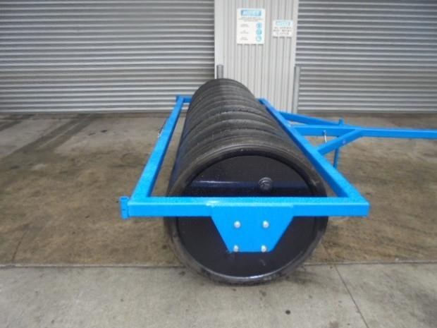 power farming 3m truck tyre roller 811428 017