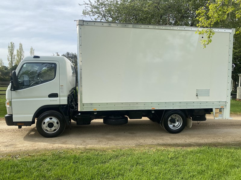 fuso canter 515 wide duonic 811533 005