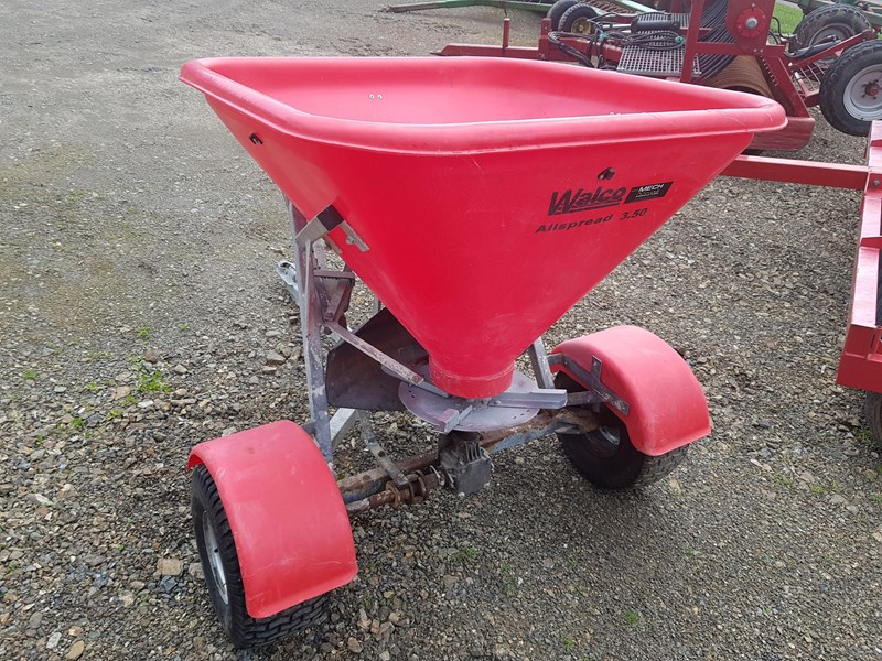 walco 350 atv spreader 811898 005