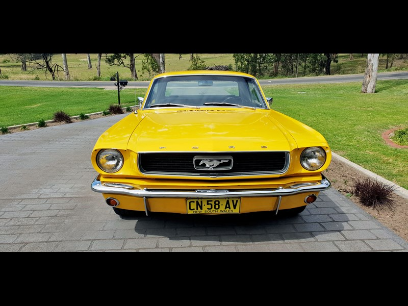 ford mustang 812292 005