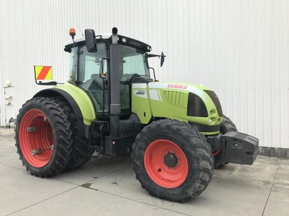 claas arion 630c 812475 013