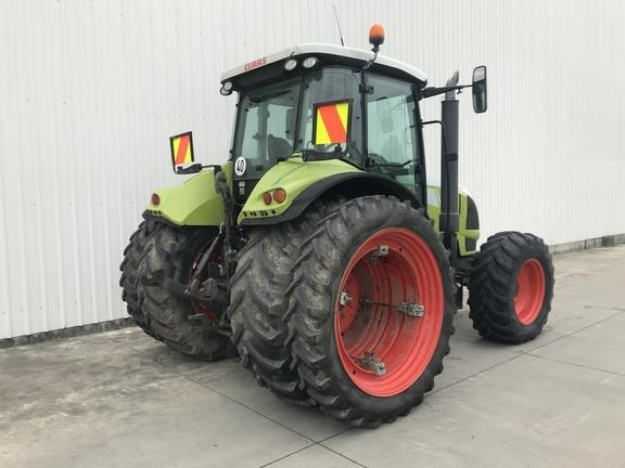 claas arion 630c 812475 009
