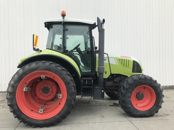 claas arion 630c 812475 011