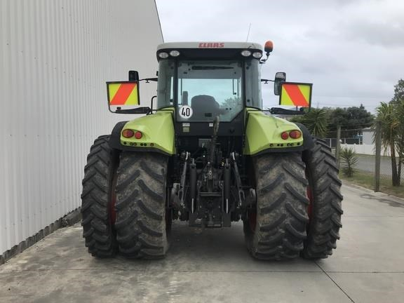 claas arion 630c 812475 007