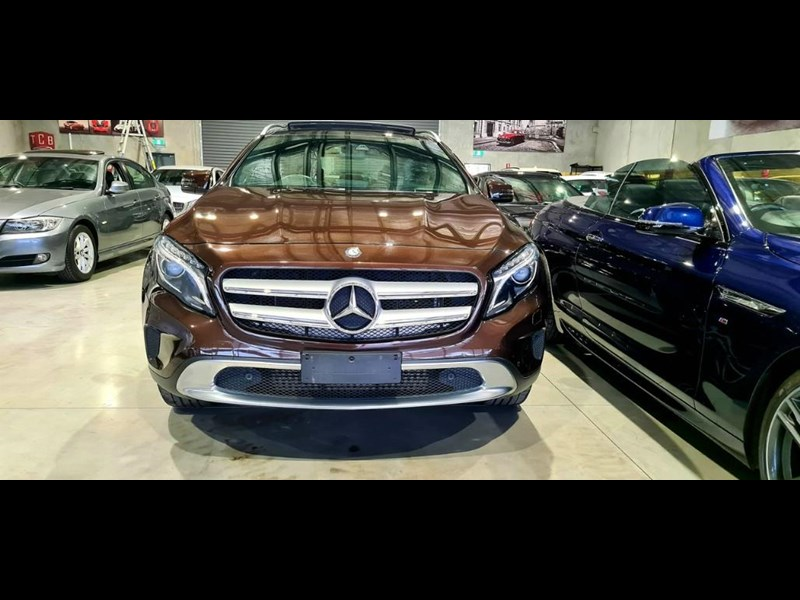mercedes-benz gla 180 813663 015